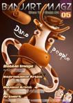 Banjart Magz Issue 05 by yo2d