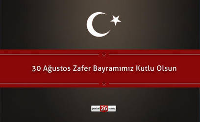 Zafer Bayrami by alfamars