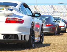 Porsche Evolution by defiant