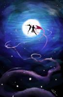 Midnight Dance by maskman626