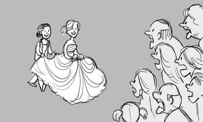 Dresses Dresses Dresses...part 2! by BetterthanBunnies