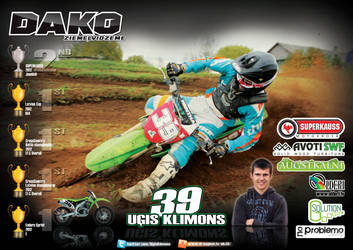 UK39 poster by A-41