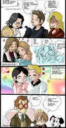 OUAT: FAMILY MATTERS by Sandra-delaIglesia