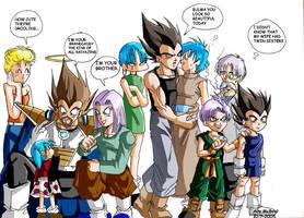 family to complete by Sandra-delaIglesia