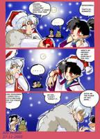 WEIRD CHRISTMAS PRESENTS by Sandra-delaIglesia