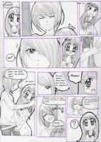Claire x Skye Page 14 by CherishInnocence