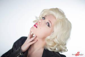 Marilyn 2 by Toni-Darling