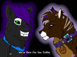 For Tribbleofdoom by Taurus-Rose