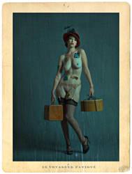 Postcard by Scherbius