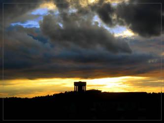 Water tower 2 by Hiawatha