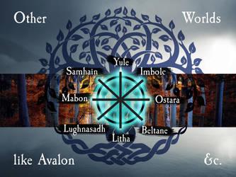 Spirit of Samhain by Raubritter