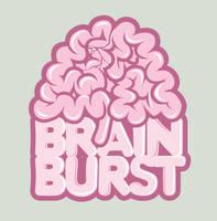 BrainBurst Logo by miZter-maZe