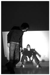 reflections by Zendar