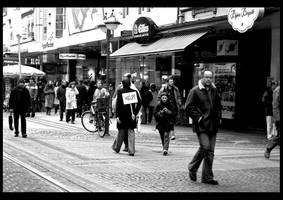 street voices no.3 by Zendar