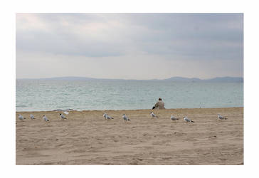 a day in palma - solitude by Zendar