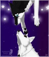 Dream holder by ArtemisA-wolf