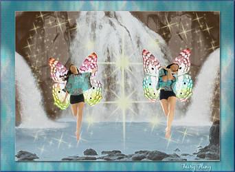 Fairy Fling by Nightbyrd