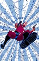 The Phantom Strikes by Jorell-Rivera