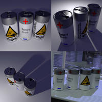 Battery Drink by DennisH2010