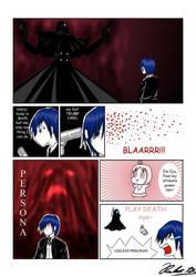 Persona Cyu by armany-power