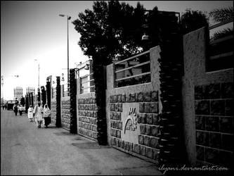 Medinah by ilyani