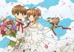 Wedding Flowers by Unknown-Amelia