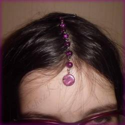 Bijou de cheveux/tikka by saliadeesse