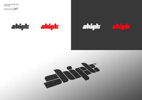 SHIFT Logo Competition 1 by arpad