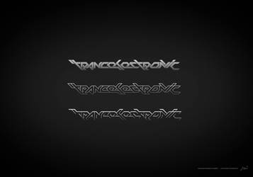 Trancelectronic  type exp by arpad