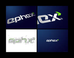 ephex logo by arpad