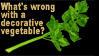 Decorative Vegetable -stamp- by darksporechild