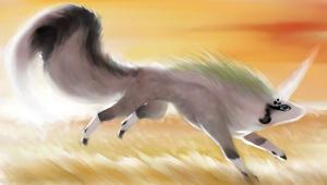 [TWWM] I'll Always Run, Here... by DreamingFoxfire