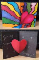 Valentine Card by IAmArkain