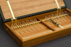 Oboe Reed Case for Naomi by Cerium136