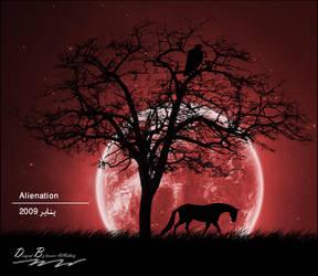 Alienation by specialhussein