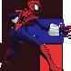 Spidergirl Cvs by HIIVolt-07