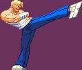 Kick by HIIVolt-07