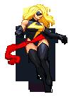 Ms Marvel by HIIVolt-07