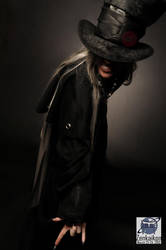 The Undertaker by DROOphotographer