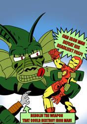 Iron Man DSC 15.9.10 by Super-Josh