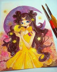 Luna by Shimelody
