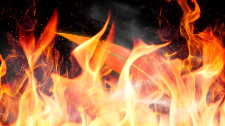 Music: ScootriX - FireFlight by MatrixChicken