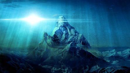 [MUSIC] ScootriX - Underwater Mountaintops by MatrixChicken