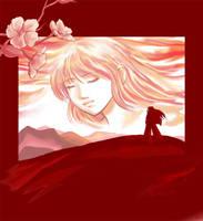 I dream of a dream of a dream by nillia