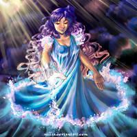 Splash --Revamped by nillia