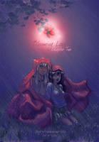 Soft Rain by nillia