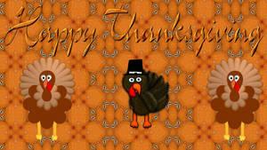 Happy Thanksgiving 2016 by LoloAlien