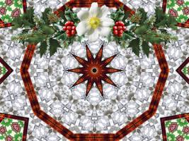 Under the Mistletoe 1 by LoloAlien