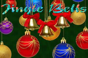 Jingle Bells 8 by LoloAlien