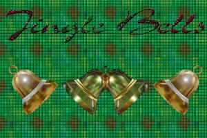 Jingle Bells 9 by LoloAlien